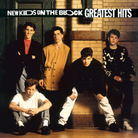New Kids On The Block - Greatest Hits