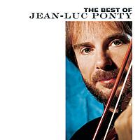 Jean-Luc Ponty - The Best Of Jean-Luc Ponty