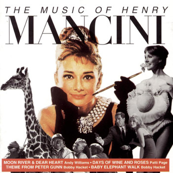 Various Artists - The Music Of Henry Mancini