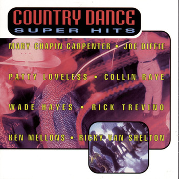 Various Artists - Country Dance Super Hits