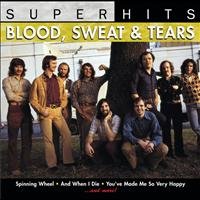 Blood, Sweat & Tears - Super Hits