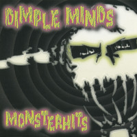 Dimple Minds - Monsterhits (Best Of ) (Explicit)
