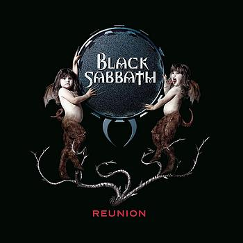 Black Sabbath - Reunion (Explicit)