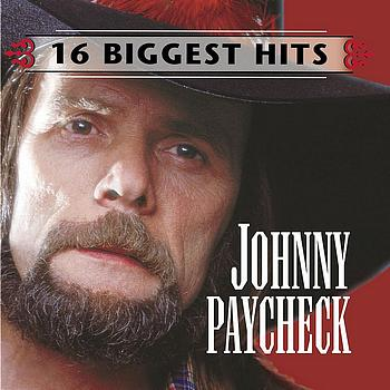 Johnny Paycheck - Johnny Paycheck - 16 Biggest Hits