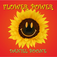 Daniel Boone - Flower Power