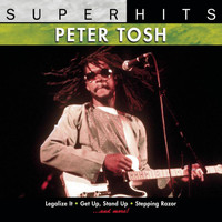 Peter Tosh - Super Hits