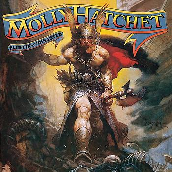 Molly Hatchet - Flirtin' With Disaster