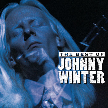 Johnny Winter - The Best Of Johnny Winter