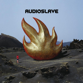 Audioslave - Audioslave (Explicit)
