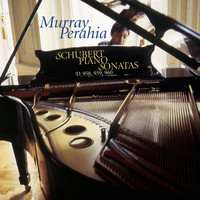 Murray Perahia - Schubert: Late Piano Sonatas