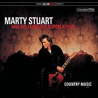 Marty Stuart - Country Music