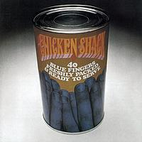 Chicken Shack - Forty Blue Fingers, Freshly Packed And Ready To Serve