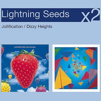 The Lightning Seeds - Jollification/Dizzy Heights