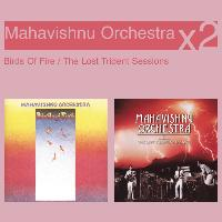 Mahavishnu Orchestra - Birds Of Fire & Lost Trident