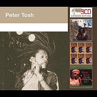 Peter Tosh - 3 CD Set