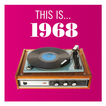 Various Artists - This Is... 1968