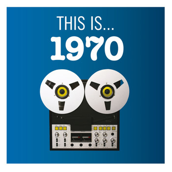 Various Artists - This Is... 1970