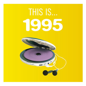 Various Artists - This Is... 1995