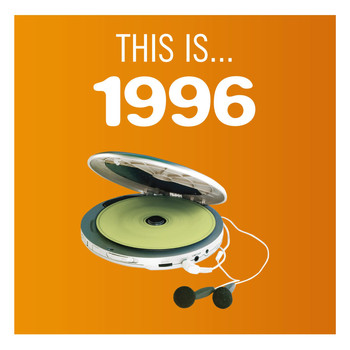Various Artists - This Is... 1996