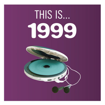 Various Artists - This Is... 1999