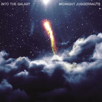 Midnight Juggernauts - Into The Galaxy