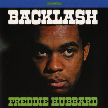 Freddie Hubbard - Backlash