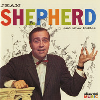 Jean Shepherd - Jean Shepherd & Other Foibles