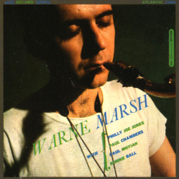 Warne Marsh - Warne Marsh