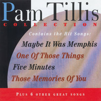 Pam Tillis - Pam Tillis Collection