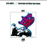 Keith Jarrett - Birth