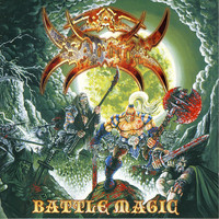 Bal Sagoth - Battle Magic
