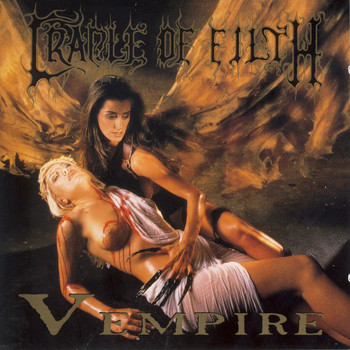 Cradle Of Filth - Vempire