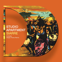 Studio Apartment - Siarre