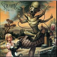 Screaming Trees - UNCLE ANESTHESIA