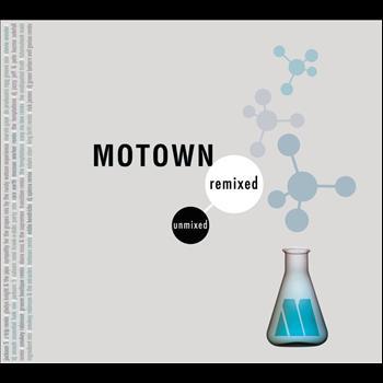 Various - Motown Remixed Volume 2 Club