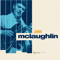 John McLaughlin - Sony Jazz Collection