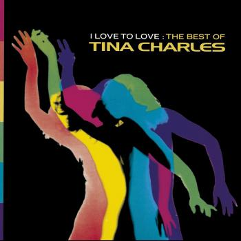 Tina Charles - I Love To Love - The Best Of