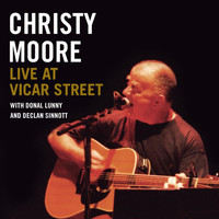 Christy Moore - Live At Vicar St