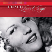 Peggy Lee - Love Songs