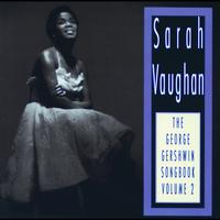 Sarah Vaughan - The George Gershwin Songbook Vol.2