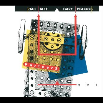 Gary Peacock / Paul Bley - Partners