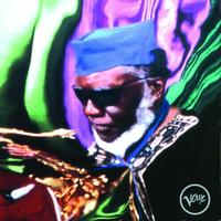 Pharoah Sanders - Message From Home