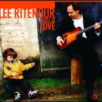 Lee Ritenour - This Is Love (European Version)