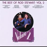 Rod Stewart - The Best Of Rod Stewart Vol.2