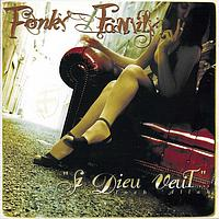 Fonky Family - Coffret LP1 / EP1 (Explicit)