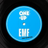 EMF - The Remixes (Explicit)
