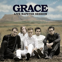 Grace - Napster Acoustic Session