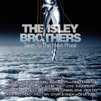 The Isley Brothers - The Isley Brothers: Taken To The Next Phase (Reconstructions)