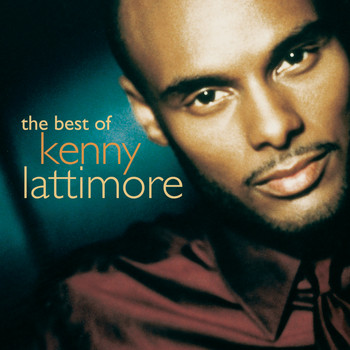 Kenny Lattimore - Days Like This: The Best Of Kenny Lattimore