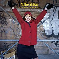 Nellie McKay - Get Away From Me (Clean)